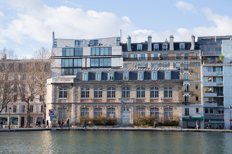 © Mairie de Paris / Jean-Baptiste Gurliat
