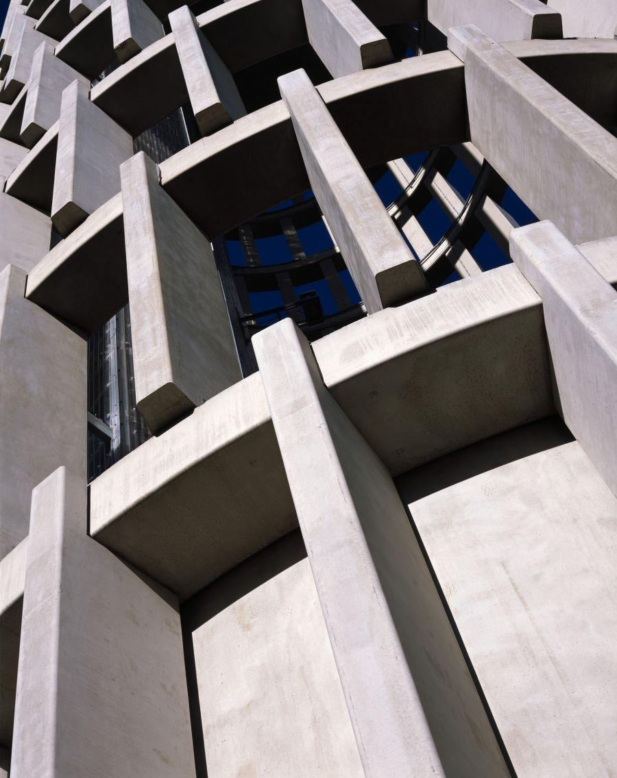 Station radar - Arch. Barthélémy Griño Architectes - Photo : Hélène Binet