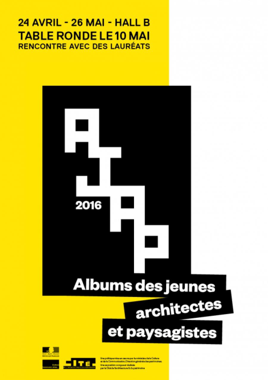 Exposition AJAP à Nancy jusqu'au 26 mai 2017