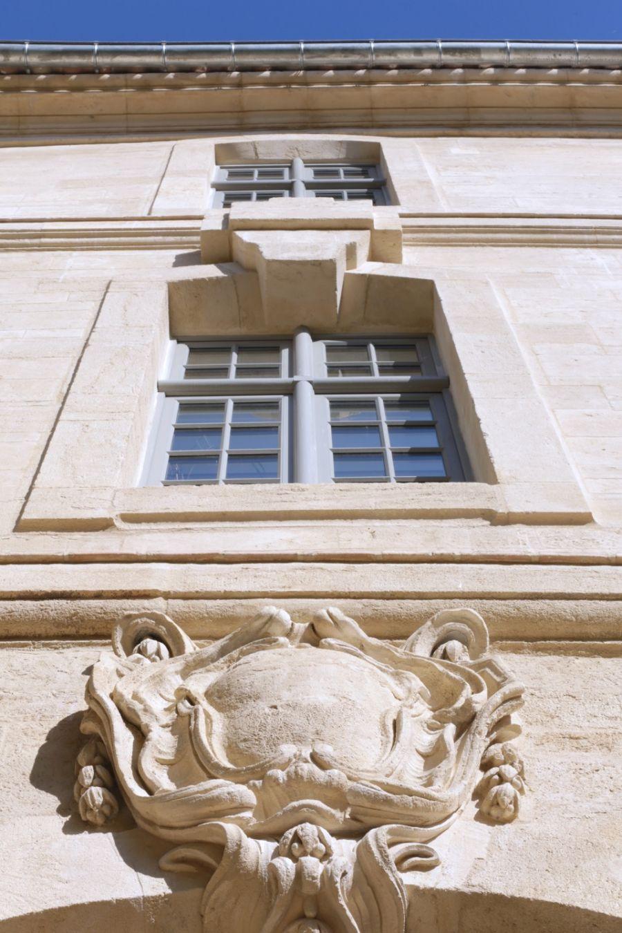 Campus Saint-Charles - Arch. Hellin-Sebbag - Photo : Jean-Pierre Porcher