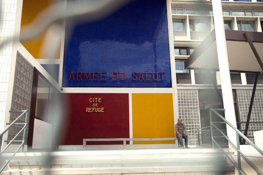 La Cité Refuge - Arch. Le Corbusier - DR Arte