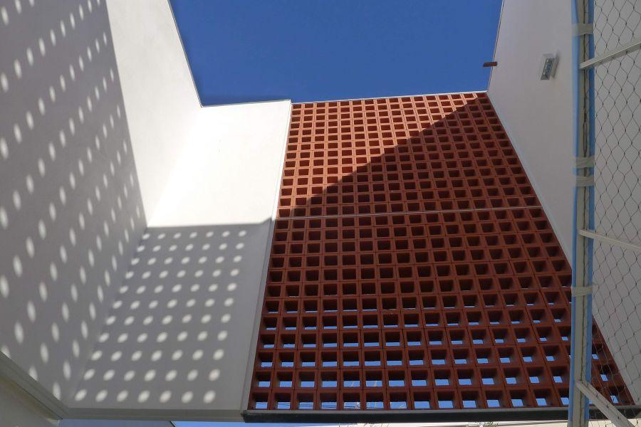 Extension d'une maison individuelle - Arch. Sébastien Sauvaget - Photo : © Sébastien Sauvaget