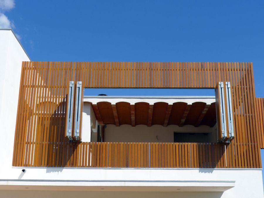 Maison PAR - Arch. Sébastien Sauvaget - Photo : © Sébastien Sauvaget