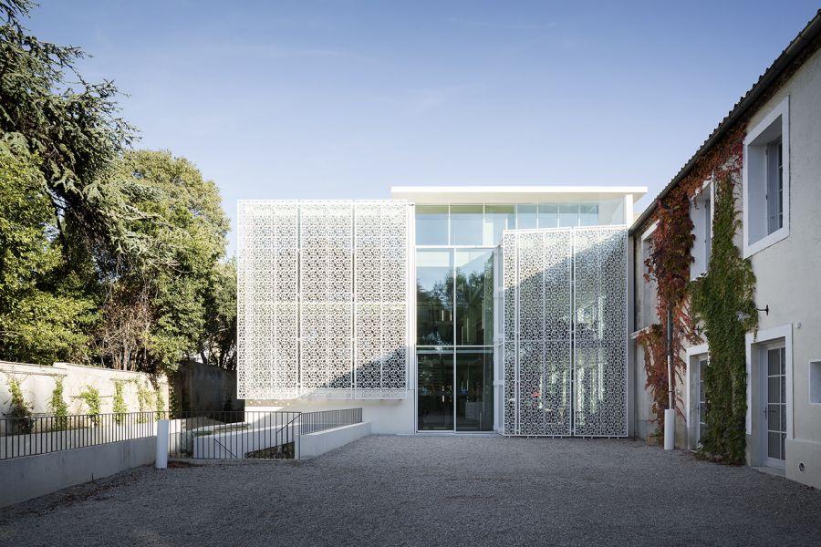 Bureaux de l'agence A+Architecture - Arch. A+Architecture - Photo : Marie-Caroline Lucat