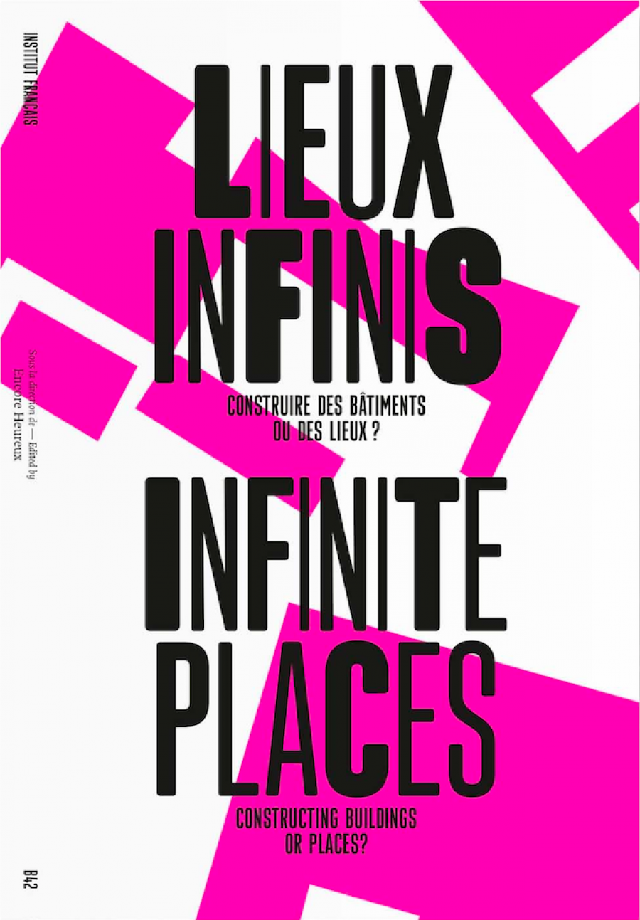 Lieux infinis - Editions B42