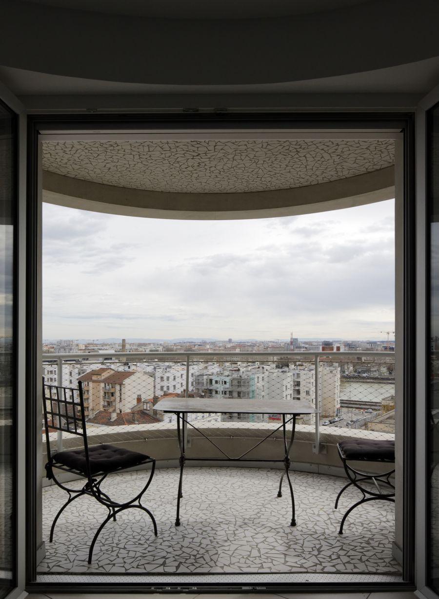 Ilot A3 - Arch. Herzog & Meuron - Photo : Julien Lanoo, Maxime Delvaux, Jonathan Letoublon, George Dupin