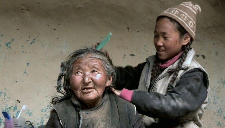 """Extrait de l'épisode """"Au Ladakh, Inde"""" - Photo © chromatiques"""