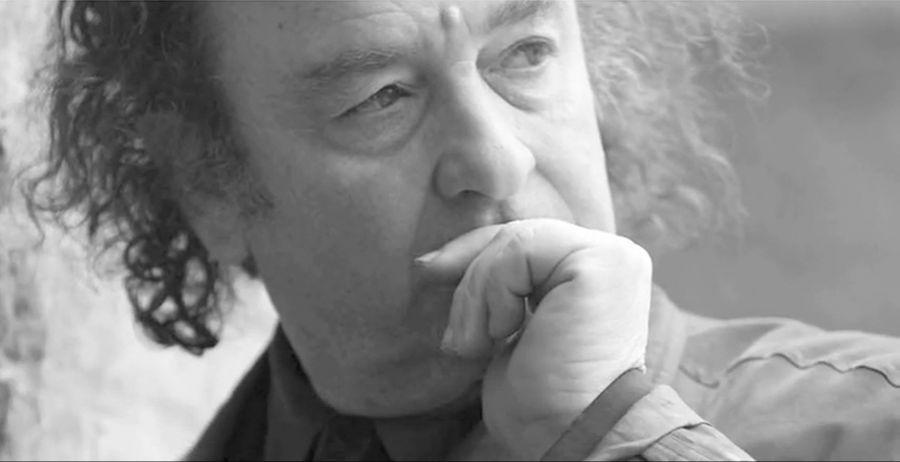 Pierre Louis Faloci - Photo : Daniel Osso