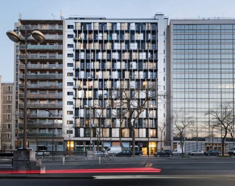 DR - via Chroniques d'Architecture