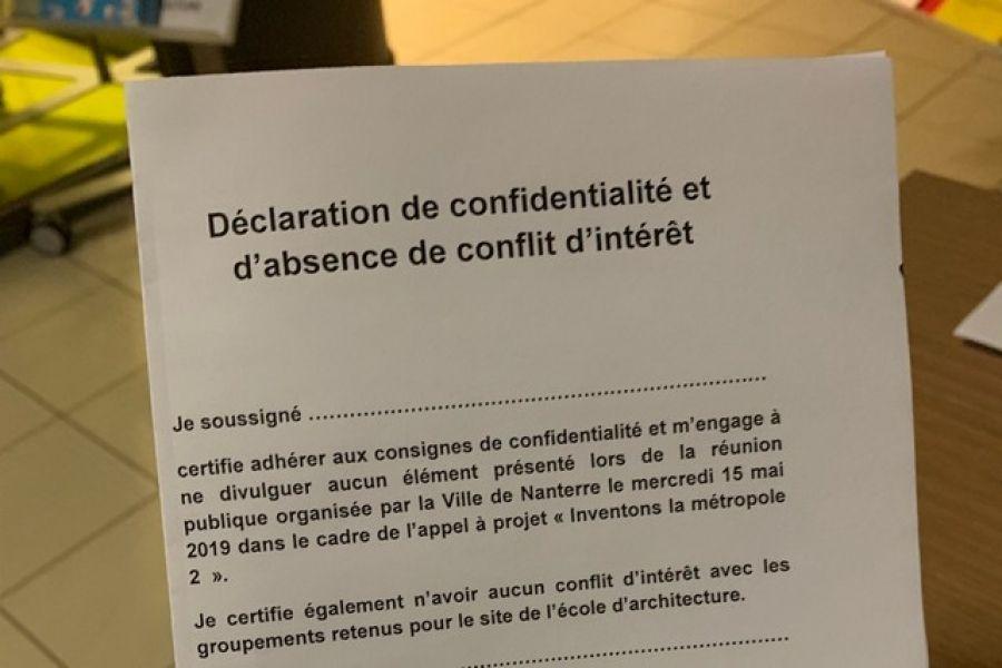 DR - via lagazette-ladefense.fr