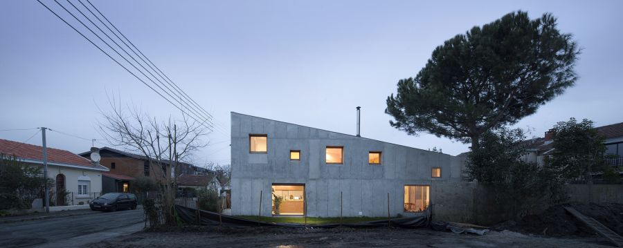 ALY - Arch. MORE Architecture - Photo : Édouard Decam