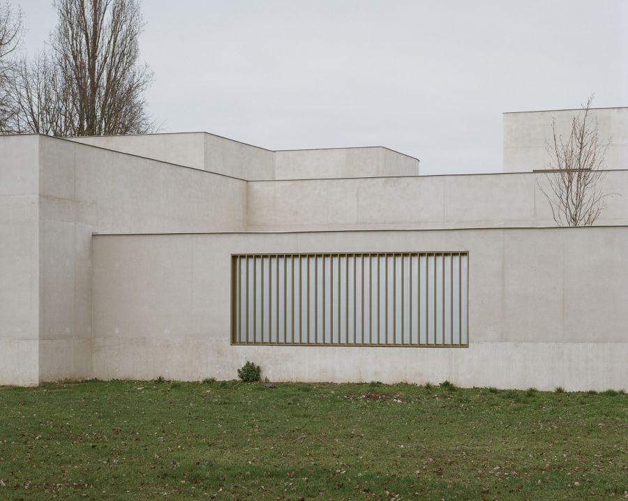 Centre familial et crèche Les Cordeliers -Arch. Ateliers O-S architectes - Photo : Cyrille Weiner