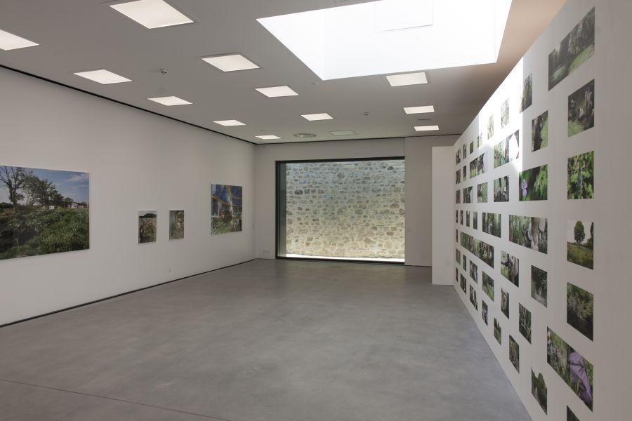 Reconversion de l'ancienne prison de Guingamp en centre culturel - Arch. Artene - Photo : Christophe Batard, Agence Artene