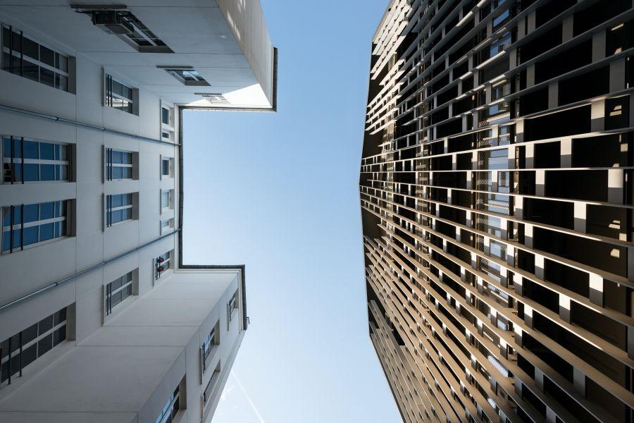 Fondation Henry Cartier Bresson - Arch. Novo Architectes - Photo : Baptiste Lobjoy, Jean Philippe Caulliez