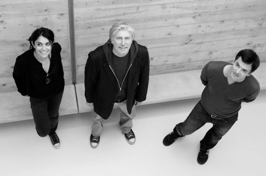 CAB Architectes - Photo : Serge Demailly