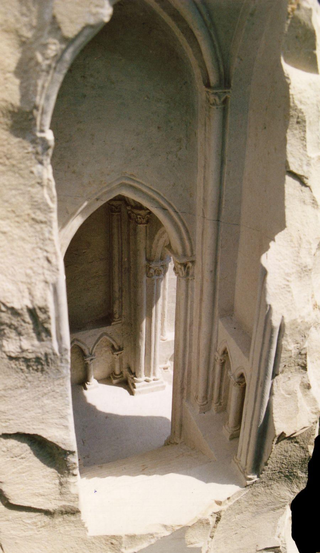 The Passage, 2003 © Matthew Simmonds