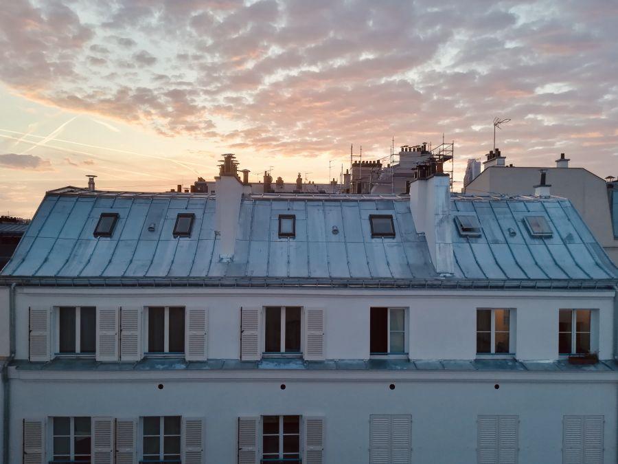 Paris, 14 octobre 2019 © Marie Crabié