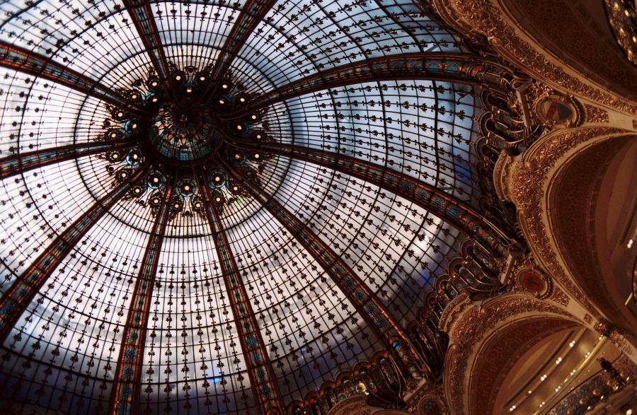 Paris Haussmann à 75° © Franek N (CC BY-NC-ND 2.0)