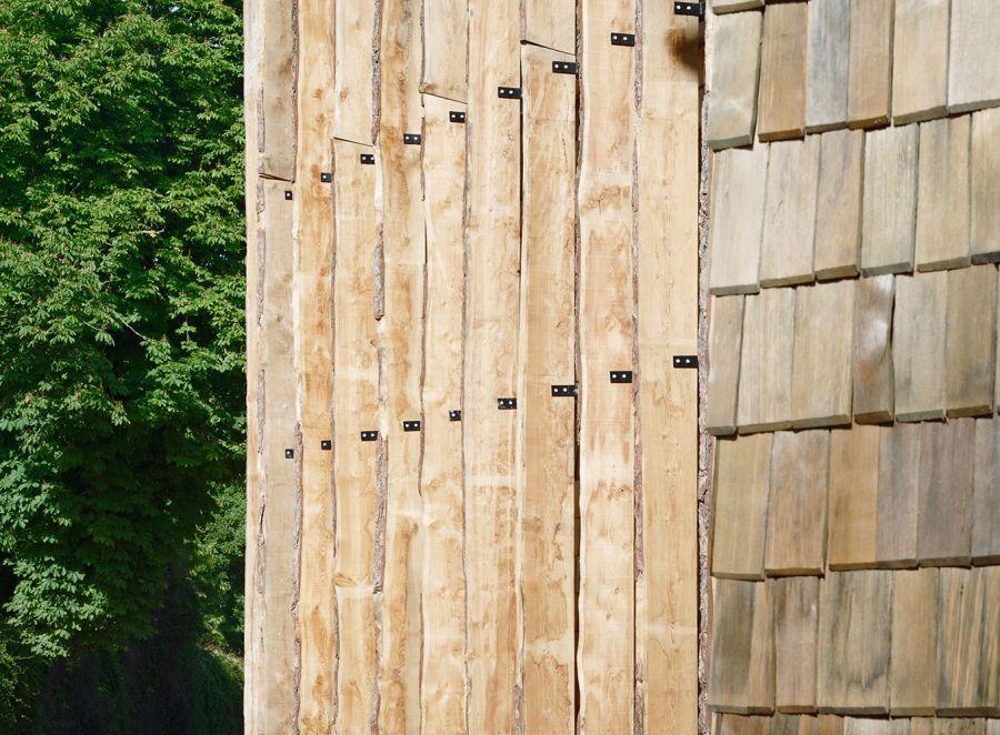 Siège de santé publique France - Arch. Atelier du Pont © Karel Balas et Takuji Shimmura