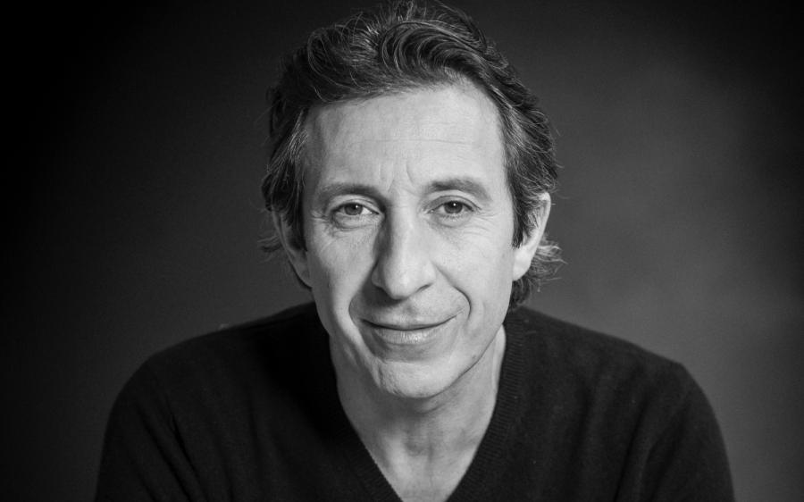 Philippe Chiambaretta © Jimmy Delpire