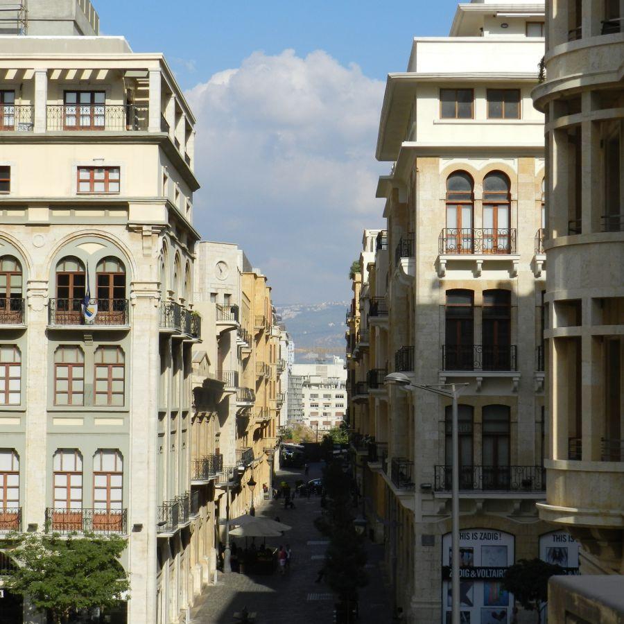Beyrouth, en 2013 © couscouschocolat (CC BY 2.0)