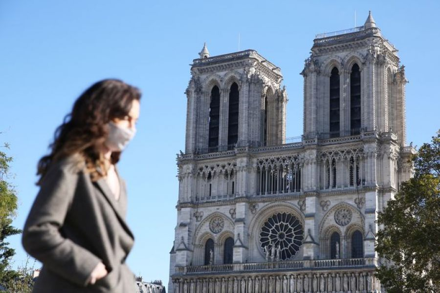 DR - via la-croix.com