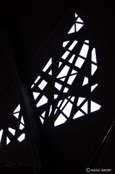 Restructuration du Stade du Merlan - Arch. Atelier NAOM