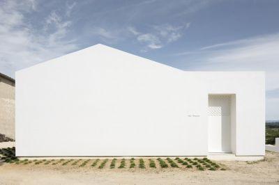 Villa Tranquille - Arch. Artelabo - Photo : Marie-Caroline Lucat