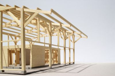 L'Architecture est dasn le Pré - Arch. Claas architectes - Photo : Myriam Héaulmé