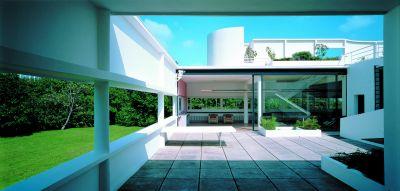 Maison du Jardinier par Le Corbusier - Photo : Emmanuelle Metz - © CMN - FLC - ADAGP