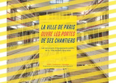 Paris fait Paris - Extrait de l'affiche