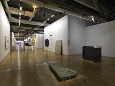 Nouvel accrochage des collections © Centre Pompidou, MNAM-CCi Philippe Migeat