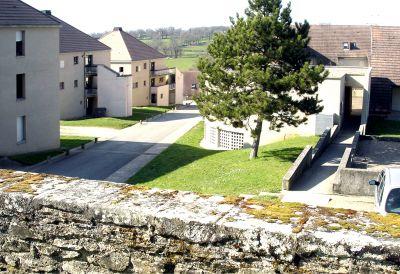 Photo de l'état actuel de la résidence - DR via grandeouche-saintbenoit.com