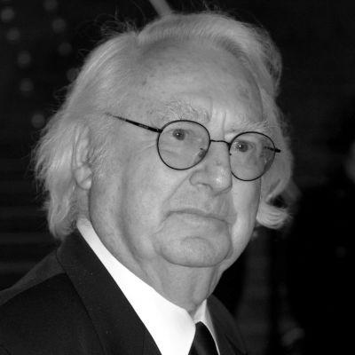 Richard Meier - Photo : David Shankbone - CC-BY-2.0 via flickr.com/shankbone