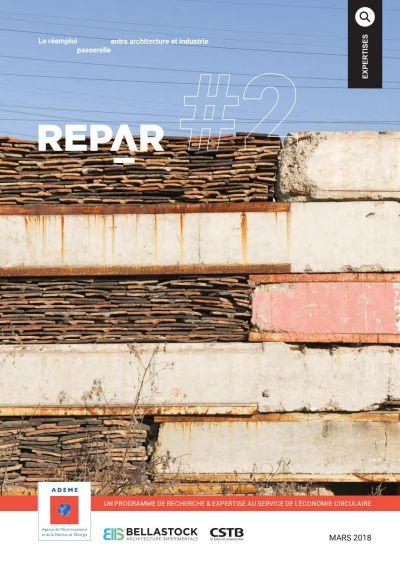 REPAR #2 Programme de recherche et expertise au service de l'économie circulaire - DR