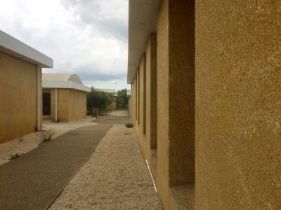 CFA de la CCI Occitanie à Marguerittes - Arch. Gilles Perraudin - DR