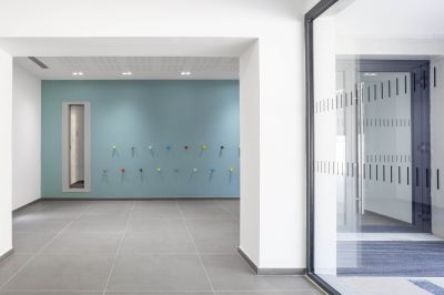Accueil de loisirs sans hébergement de Venelles - Arch. CITTÀ Architectes - Photos : Serge Demailly