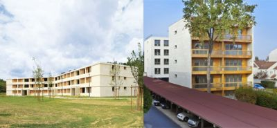 Construire avec les éco-matériaux #5 - la pierre - DR