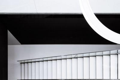 Institut des Sciences Moléculaires d'Orsay - Arch. KAAN Architecten - Photo : Fernando Guerra   FG+SG, Sebastian van Damme