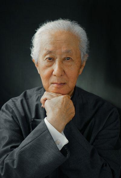 Arata Isozaki ©Pritzker Prize