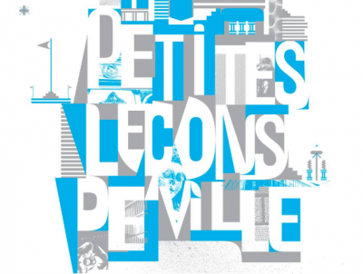 Le Pavillon de l'Arsenal accueille la 2ème petite leçon de ville de l'année le 28 mars prochain - Crédit : CAUE Paris