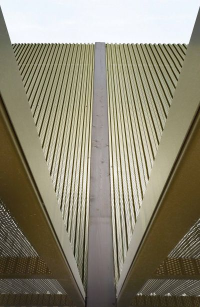 Espace Mont-Blanc - Arch. DA Architectes - Photo : Pedro Duque Estrada Meyer