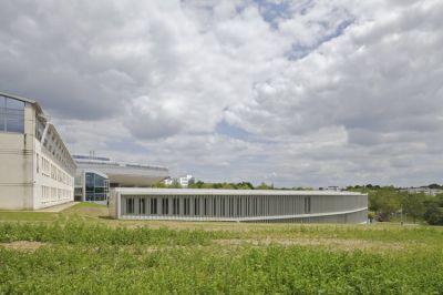 École des Mines - Arch. Barré-Lambot - Photo : Philippe Ruault