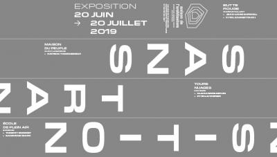 Sans transition, une exposition présentée à la Maison de l'architecture en Ile-de-France - via MAIDF