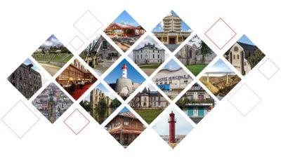 Les candidatures à la 3e saison de la Mission Bern © Fondation du Patrimoine