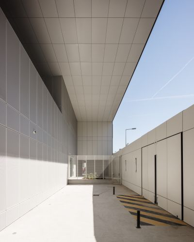 QSL &SPIP - Arch. LAN - Photo : Cyrille Weiner, Charly Broyez