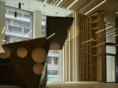Hight - Arch. PCA-Stream © IMPACT Communication / Zoko production 2019, Jean-Philippe Mesguen