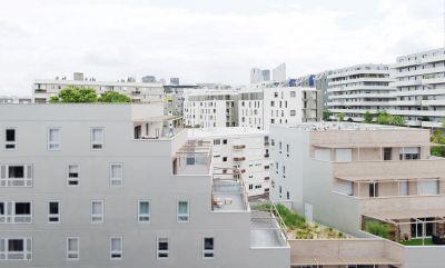 Pas que beau Opération parure Silver - Arch. BFV Architectes © Côme Bocabeille, Frédéric Delangle, Léa Denièle