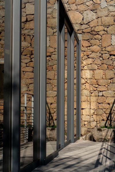 JPB Residence - Arch. Nicolas Gianni Architecte © Tomas Photography