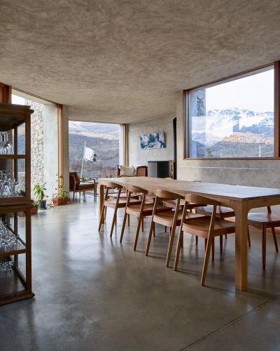 Casa Vanella - Arch. Orma Architettura © Courtesy of Orma Architettura